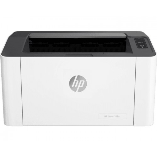 HP LaserJet 107a Printer