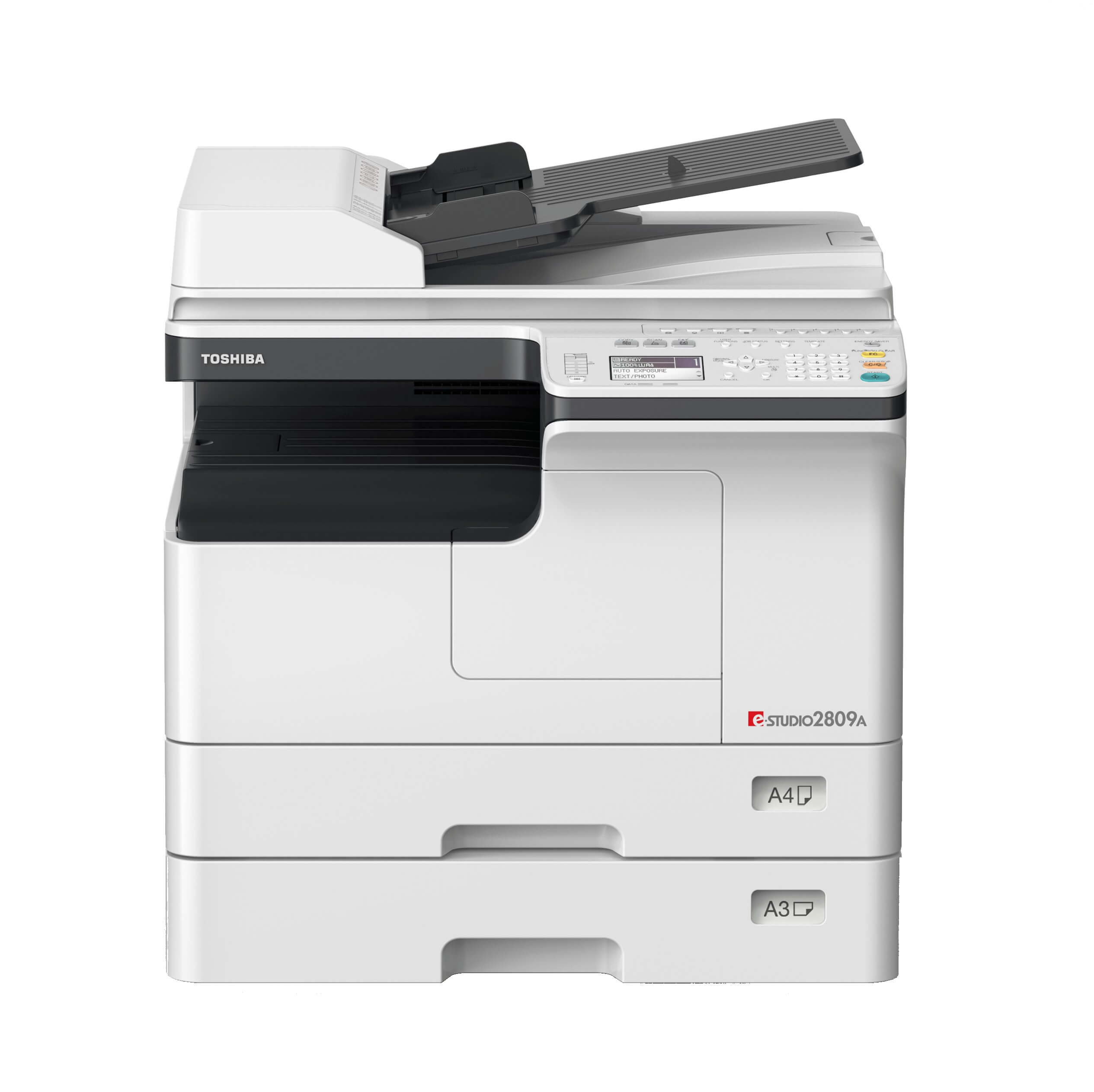 Toshiba e-Studio 2809A digital photocopier