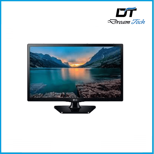 """Dmax 19"""" Wide Led TV Monitor"""