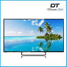 """Dmax 39"""" Wide Led TV Monitor"""